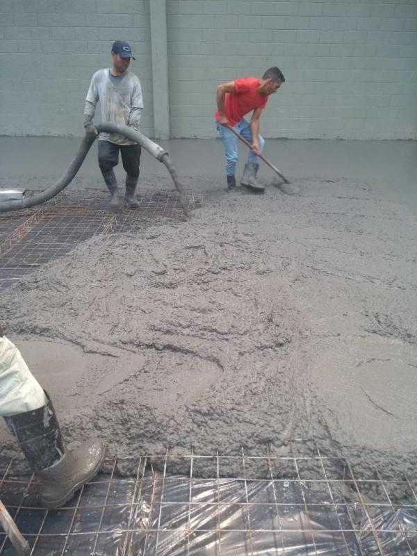 Aluguel de Bombas de Concreto para Laje Cidade Jardim - Aluguel de Bombas de Concreto para Construção Civil