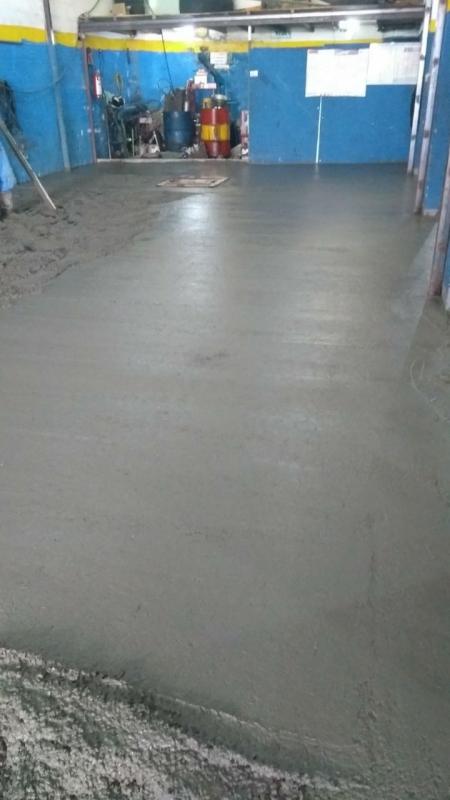 Concretos Usinados para Lajes Capão Redondo - Concreto Usinado para Piso Industrial