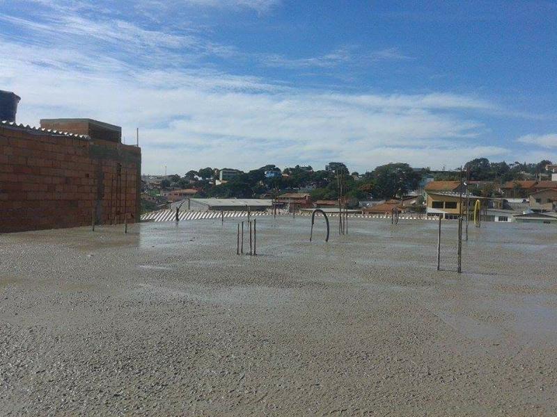 Fornecedor de Concreto Usinado Fck 20 em Sp Campo Grande - Fornecedor de Concreto Usinado para Laje
