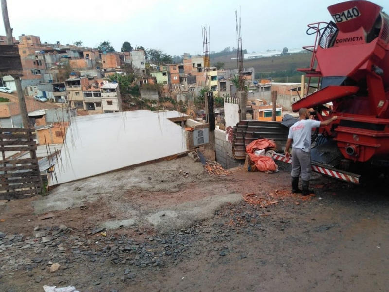 Onde Encontro Aluguel de Bombas de Concreto Usinado Água Branca - Aluguel de Bombas de Concreto para Construção Civil