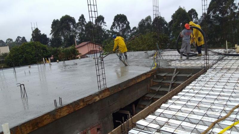 Quanto Custa Aluguel de Bombas de Concreto para Construção Civil M'Boi Mirim - Aluguel de Bombas de Concreto para Construção Civil