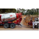 bombeamento de concreto usinado para construção civil Vila Sônia