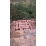 bombeamento de concreto usinado para fundação Rio Pequeno