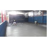 concreto fck 30 bombeado Raposo Tavares