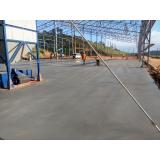 concreto laje pré moldada preço Rio Pequeno