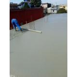 concreto para laje pré moldada Água Branca