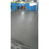 concretos fck 20 para lajes treliçadas Raposo Tavares
