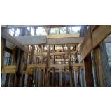 empresa de bombeamento de concreto usinado para fundação Raposo Tavares