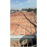 empresa de concreto fck 20 para laje Santo Amaro