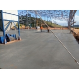empresa de concreto laje treliçada Raposo Tavares