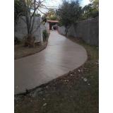 onde encontro aluguel de bombas de concreto para calçada Morumbi