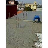 onde encontro concreto para laje traço Jaraguá