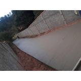 onde encontro concreto para lajes e pisos Jardim Bonfiglioli
