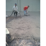 orçamento de aluguel de auto bomba para concreto para guias e sarjetas Morumbi