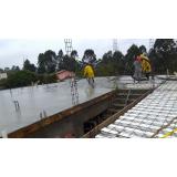 quanto custa aluguel de bombas de concreto para construção civil Jardim São Luiz
