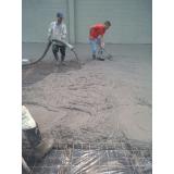 quanto custa aluguel de bombas de concreto para piso industrial Santo Amaro
