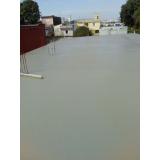 quanto custa concreto laje Santa Rosa