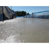 quanto custa concreto leve para laje Jardim Maranhão